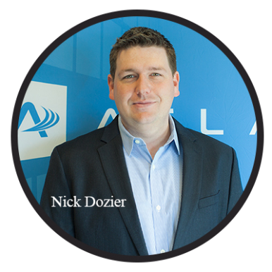 Nick Dozier Founder CEO