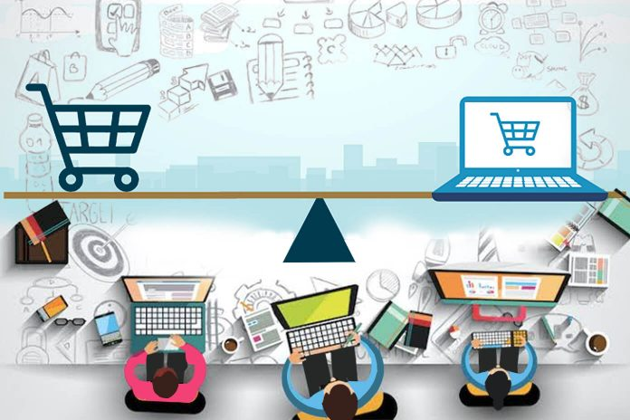 Significant Technologies Affecting Retail in 2020