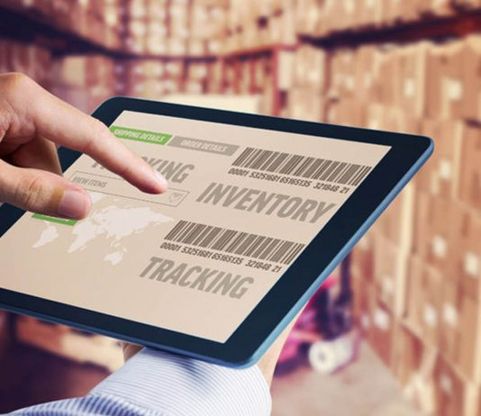 Smart Inventory Management System