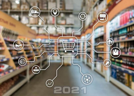 Ongoing Technology Trends in Retail